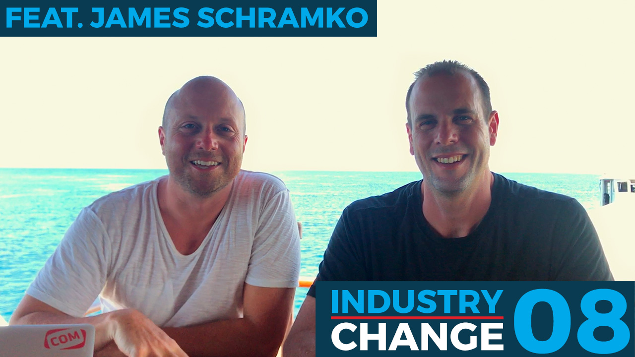 Business or Pleasure – Industry Change Episode 8